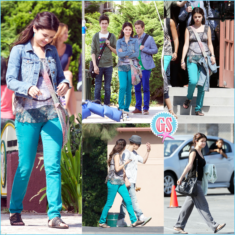 Selena Gomez : elle reçoit la visite surprise de son Justin Bieber d'amour !