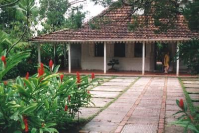 Balata maison de style coloniale arawaks 972 - Maison coloniale en bois ...
