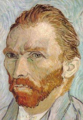 Vincent vang gogh blog de artetmoietvous - Vincent van gogh autoportrait a l oreille coupee ...
